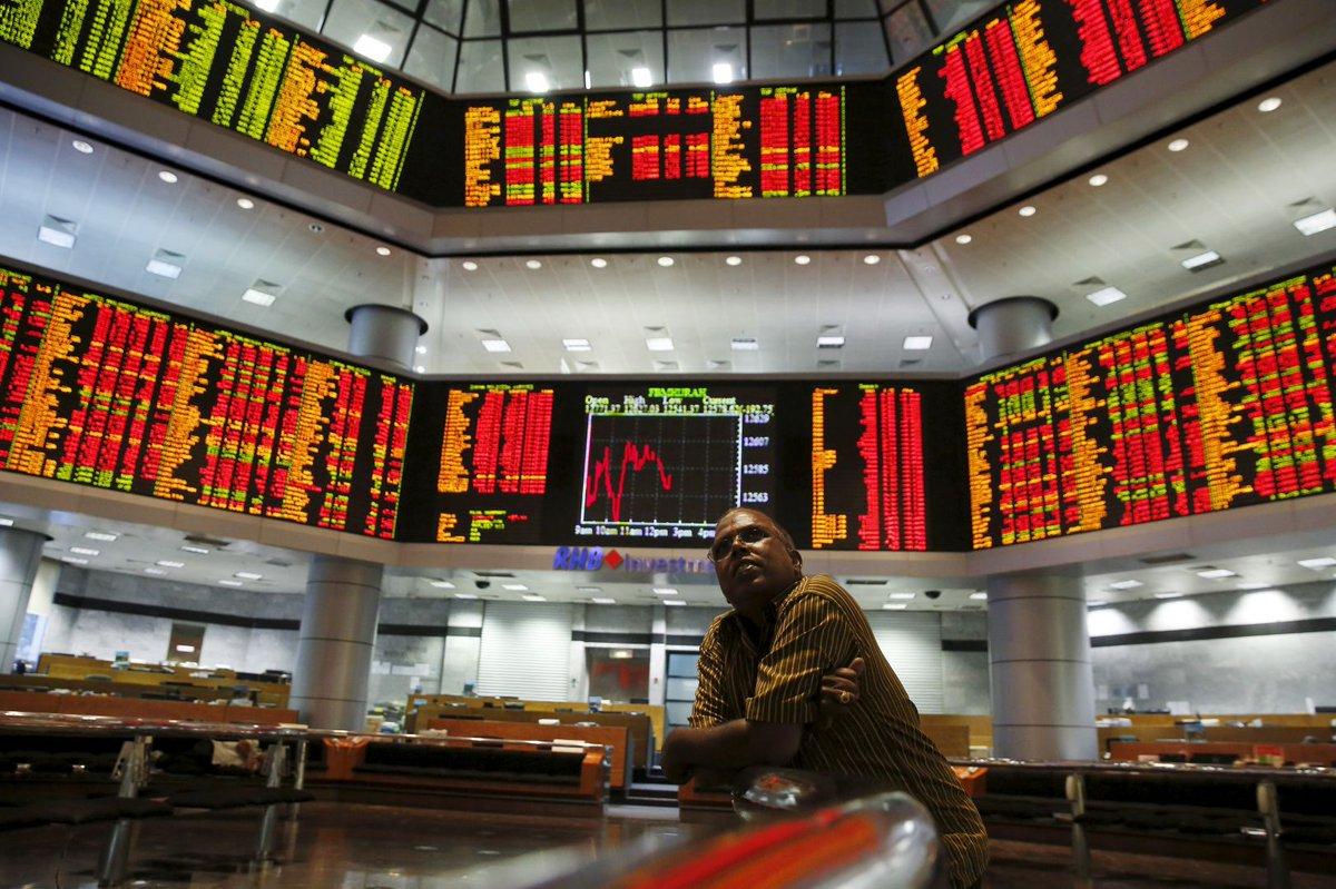 Worst Southeast Asian stock market may be buoyed by Najib budget