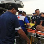 Legendary Indonesian keeper Choirul Huda dies after colliding with teammate