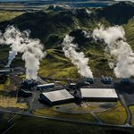 "World's first ""negative emission"" power plant turns CO2 into stone"