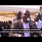 Buzaya leaders vote against age limit amendment