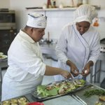 Disabled chefs serve as model for change in Morocco