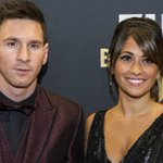 Messi to have third child
