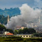 Top militants in Marawi linked to Islamic State killed: Philippine officials