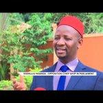 Government to Slap Treason Charges on NGOs over Togikwatako