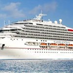 Girl, 8, dies after fall on Carnival Cruise ship