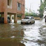 Rain havoc continues in Bengaluru