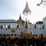Thai hotels booked up ahead of funeral of revered King Bhumibol