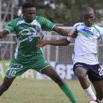 Christopher Oruchum leads Thika United onslaught in Kisumu
