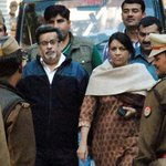 Nupur, Rajesh Talwar Refuse Remuneration For Dental Services In Dasna Jail: Authorities