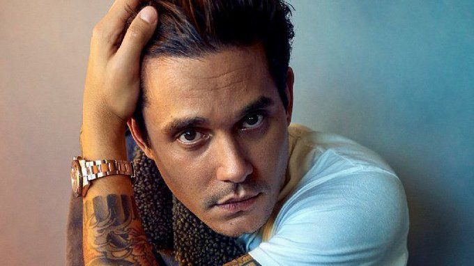 Happy birthday, John Mayer!