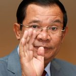 Cambodia's parliament votes for party law changes as opposition future in limbo