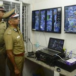 CCTV cameras have brought down crimes: Chennai Police Commissioner