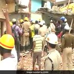 6 Killed, Some Feared Trapped In Building Collapse In Bengaluru
