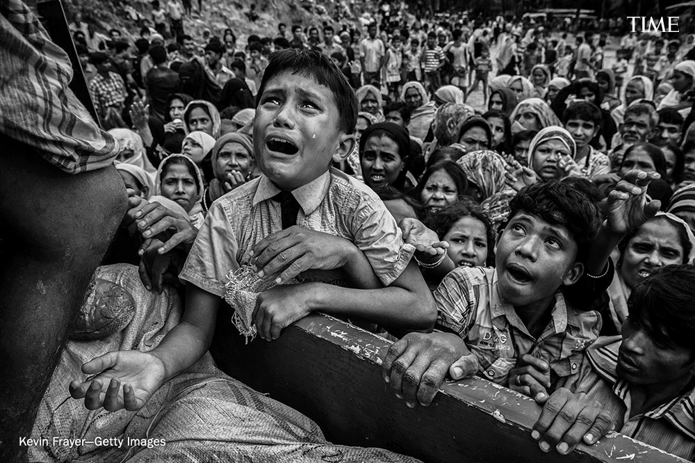 RT @TIME: The story behind the most haunting images of the Rohingya exodus https://t.co/IZHKI72XPH https://t.co/1n66u7r8uc