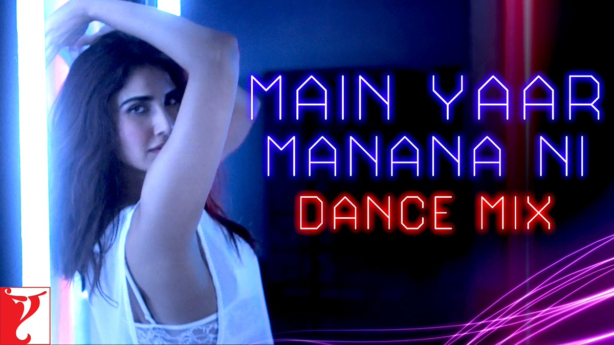 Dance until you drop, but never give up! Watch @Vaaniofficial use the mantra in #MainY ...