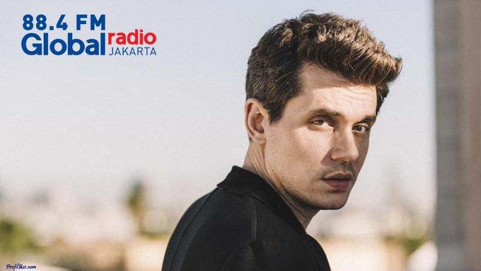 Happy birthday John Mayer!