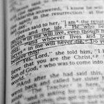 What Does It Mean To Believe In Jesus? -By Femi Aribisala