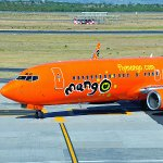 ALERT: Travellers to arrive early as Mango pilots go on strike