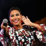 Saudi Arabia cancels female Egyptian star Sherine's concert