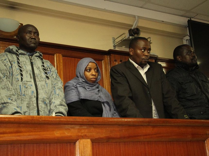 Willie Kimani murder case to resume hearings today