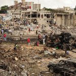 Turkey offers medical help as others condemn Somalia bombing