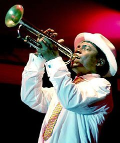Happy Birthday, Roy Hargrove!