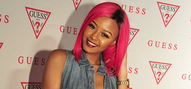 Dololo reality show for Babes Wodumo on Mzansi Magic