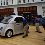 Self-driving car accidents: Robot drivers are 'odd, and that's why they get hit'