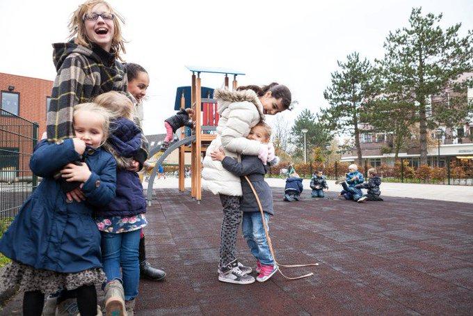 Ruim 50.000 kinderen meer naar opvang https://t.co/lEzZXAh2OG https://t.co/3XLg5QXNyC