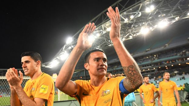 Socceroos decide on Honduran base for 2018 World Cup qualifier