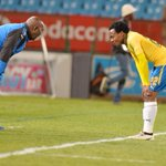 Motsepe wants Mosimane to stay at Sundowns for many' many years to come