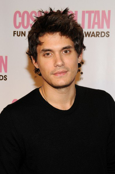 Happy Birthday John Mayer