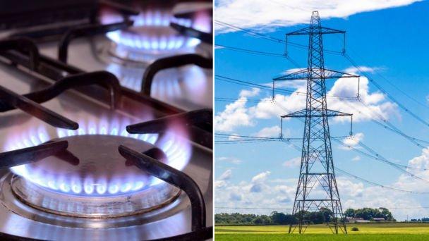 Energy customers building up £800 in debts