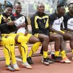 Tusker make two changes against Muhoroni Youth