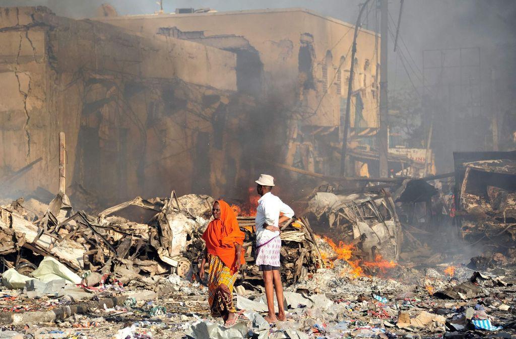 #Mogadischu