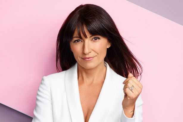 Happy Birthday to Davina McCall who voiced Davinadroid in Bad Wolf.