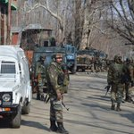 Militant module unearthed in Kashmir's Kulgam; Hizbul, LeT operatives arrested