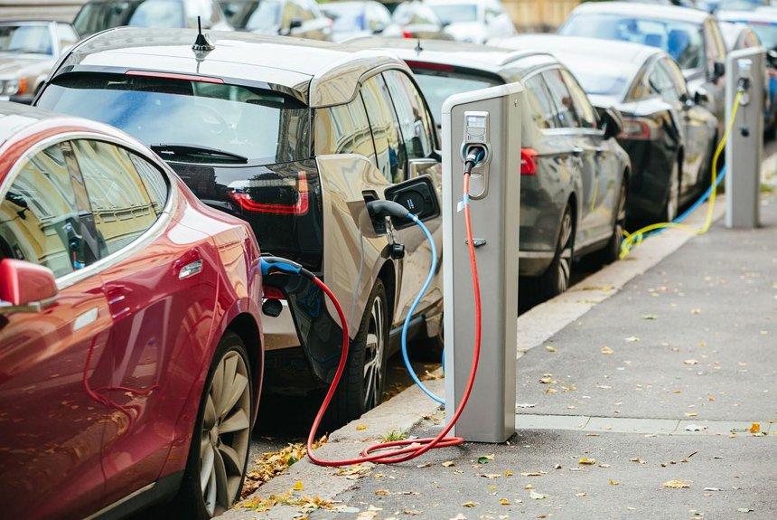 В Московском каршеринге появятся электромобили