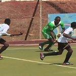Green sharks 1-1 Technical University of Kenya in men's hockey premier league