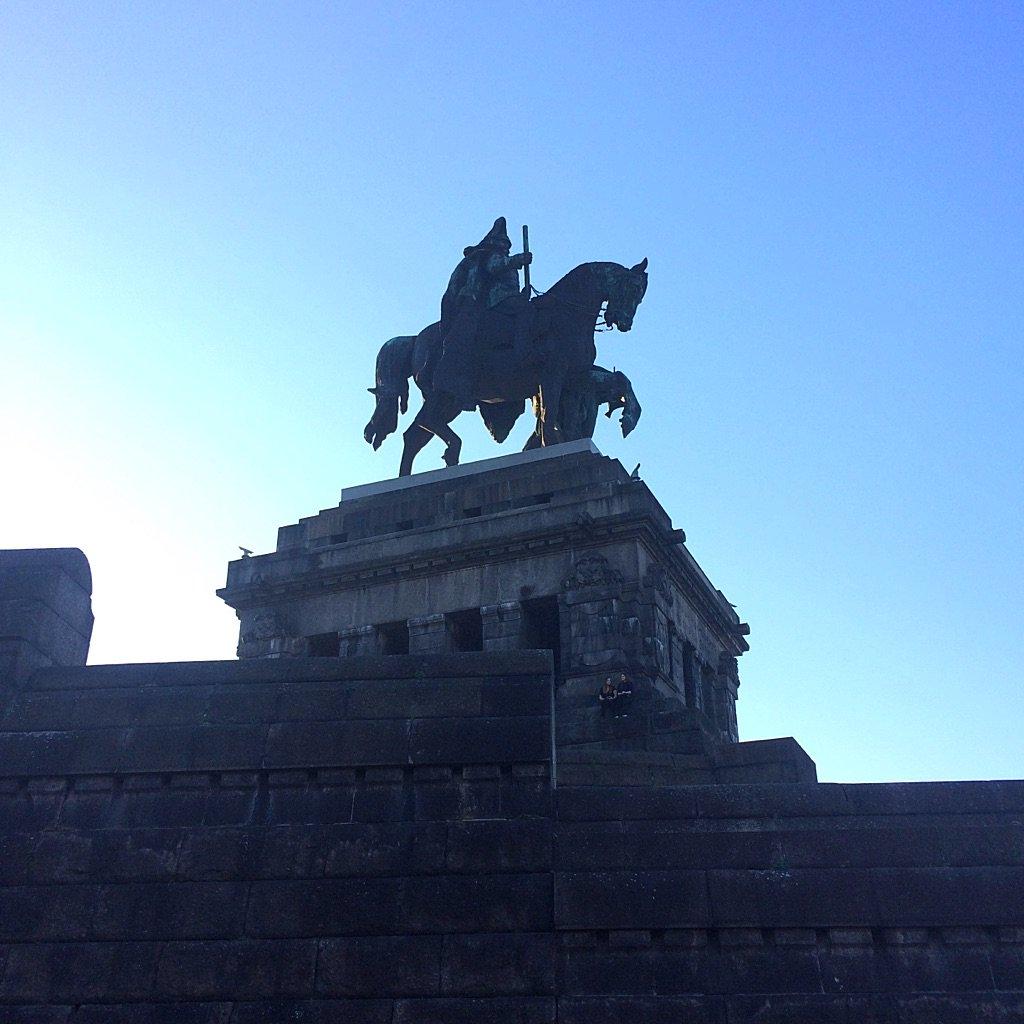 #Koblenz