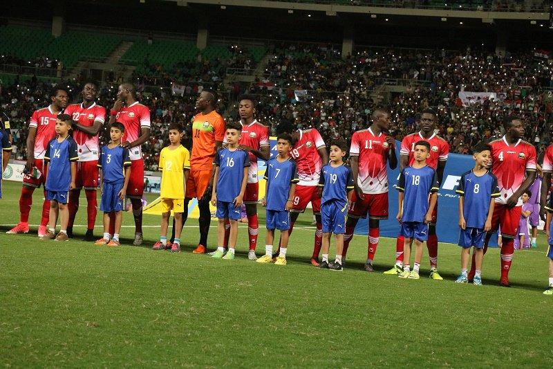 FIFA Rankings: Massive nose dive for Kenya