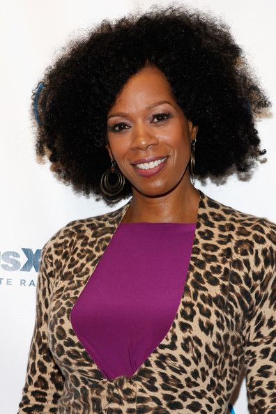 Happy Birthday to actress, author, and member of one of the strongest family dynasties in entertainment, Kim Wayans!