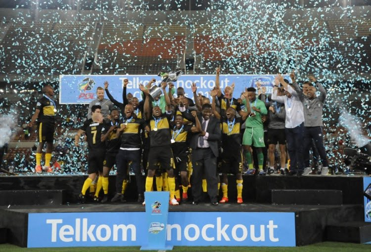 Chiefs and Pirates kept apart in Telkom Knockout last 16 draw