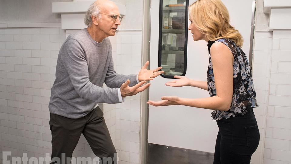Curb Your Enthusiasm recap: 'A Disturbance in the Kitchen'