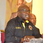 Aukot unveils funds drive, asks Chiloba to quit