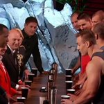 Alex Rodriguez, Mark Cuban and the Gronkowski brothers made for great TV on Shark Tank