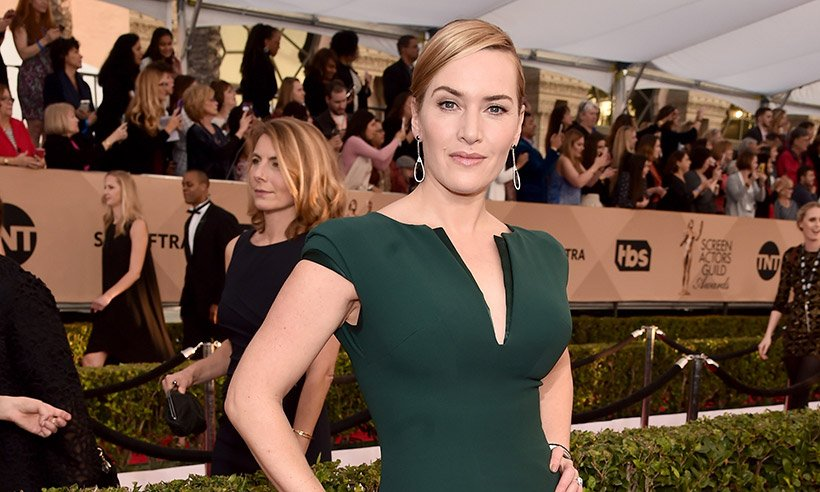 Find out why Kate Winslet didn't thank Harvey Weinstein in her Oscars speech back in 2009