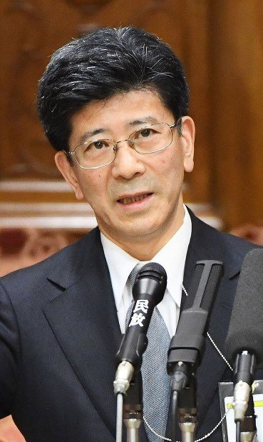 Citizens' group makes criminal complaint against Tax Agency head over Moritomo scandal