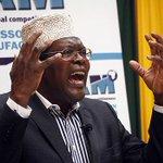 MIGUNA MIGUNA mauls RUTO like a bulldozer for claiming RAILA wants Nusu Mkate Government