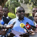 Ekuru Aukot goes 'Baba' way, launches Paybill to fund campaigns
